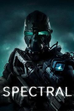 Best Science Fiction Movies of 2016 : Spectral