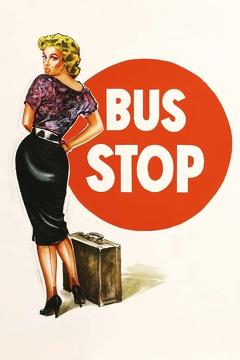 Best Romance Movies of 1956 : Bus Stop