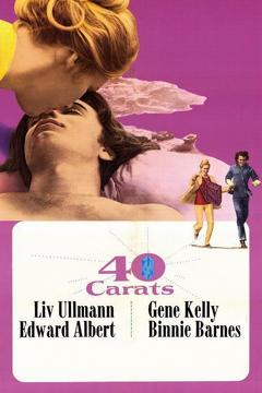 Best Comedy Movies of 1973 : 40 Carats