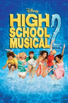 Best Music Movies of 2007 : High School Musical 2
