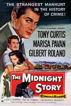 Best Crime Movies of 1957 : The Midnight Story
