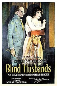 Best Drama Movies of 1919 : Blind Husbands