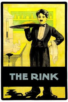 Best Comedy Movies of 1916 : The Rink