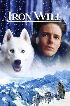 Best Family Movies of 1994 : Iron Will