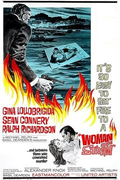Best Crime Movies of 1964 : Woman of Straw