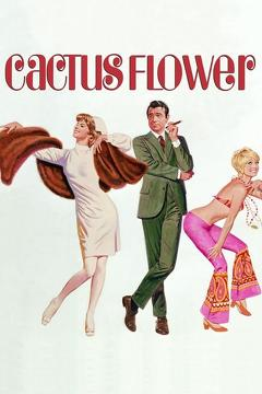 Best Comedy Movies of 1969 : Cactus Flower