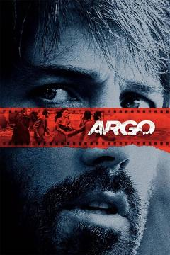 Best Thriller Movies of 2012 : Argo