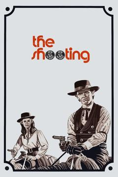 Best Western Movies of 1966 : The Shooting