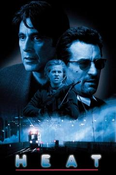 Best Action Movies of 1995 : Heat