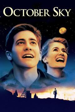 Best Family Movies of 1999 : October Sky
