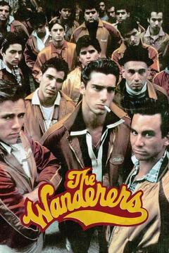 Best Drama Movies of 1979 : The Wanderers