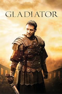 Best Drama Movies of 2000 : Gladiator