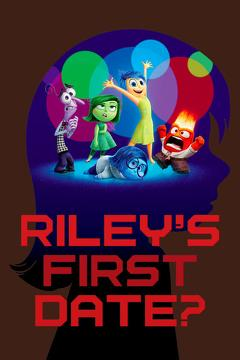 Best Animation Movies of 2015 : Riley's First Date?