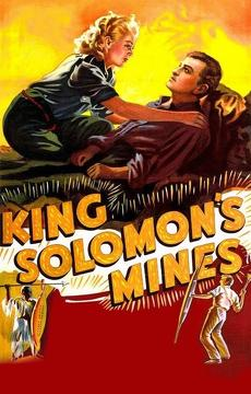 Best Action Movies of 1937 : King Solomon's Mines