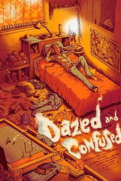 Best Drama Movies of 1993 : Dazed and Confused