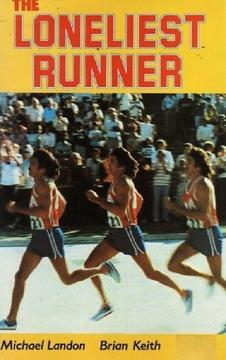 Best Tv Movie Movies of 1976 : The Loneliest Runner