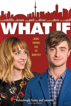 Best Romance Movies of 2013 : What If