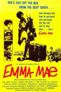 Best Romance Movies of 1976 : Emma Mae