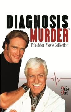 Best Tv Movie Movies of 1992 : Diagnosis Murder: Diagnosis of Murder