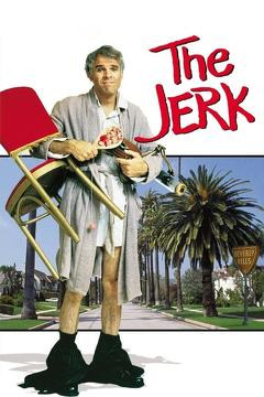Best Comedy Movies of 1979 : The Jerk