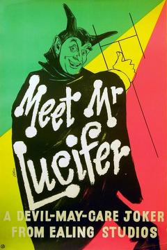 Best Fantasy Movies of 1953 : Meet Mr Lucifer