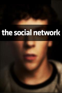 Best Drama Movies of 2010 : The Social Network