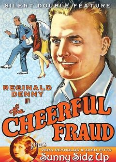 Best Adventure Movies of 1926 : The Cheerful Fraud