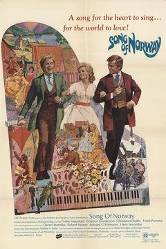 Best Music Movies of 1970 : Song of Norway
