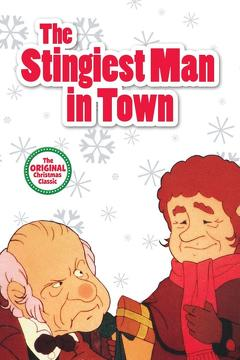 Best Animation Movies of 1978 : The Stingiest Man in Town