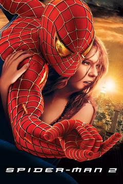 Best Action Movies of 2004 : Spider-Man 2