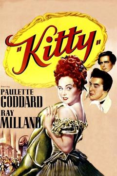 Best History Movies of 1945 : Kitty