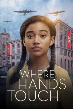 Best War Movies of 2018 : Where Hands Touch