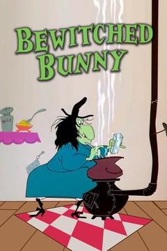 Best Animation Movies of 1954 : Bewitched Bunny