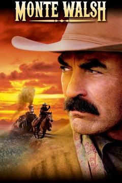 Best Western Movies of 2003 : Monte Walsh
