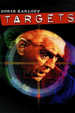 Best Thriller Movies of 1968 : Targets