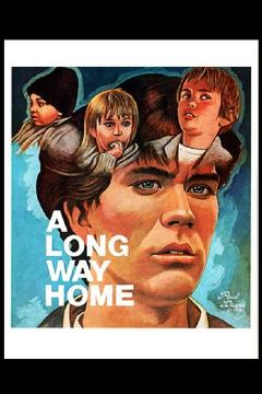 Best Tv Movie Movies of 1981 : A Long Way Home