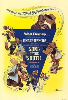 Best Music Movies of 1946 : Song of the South