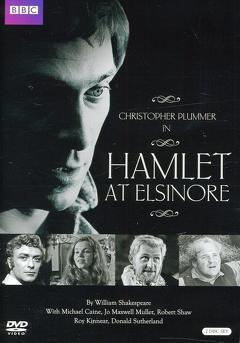 Best Tv Movie Movies of 1964 : Hamlet at Elsinore