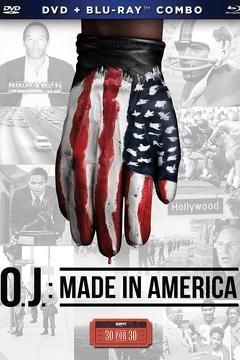 Best Documentary Movies : O.J.: Made in America