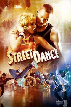 Best Music Movies of 2010 : StreetDance 3D