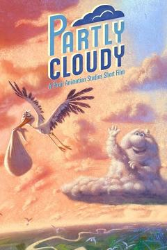 Best Animation Movies of 2009 : Partly Cloudy