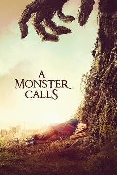 Best Fantasy Movies of 2016 : A Monster Calls