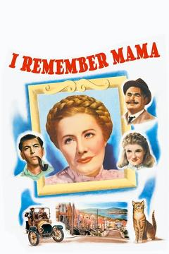 Best Drama Movies of 1948 : I Remember Mama