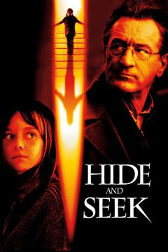 Best Mystery Movies of 2005 : Hide and Seek