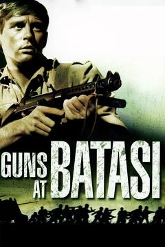 Best Action Movies of 1964 : Guns at Batasi