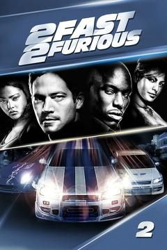 Best Crime Movies of 2003 : 2 Fast 2 Furious