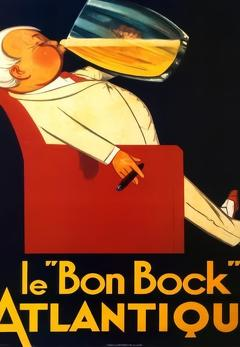 Best Animation Movies of 1892 : A Good Beer