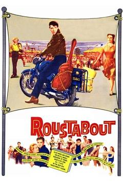 Best Music Movies of 1964 : Roustabout