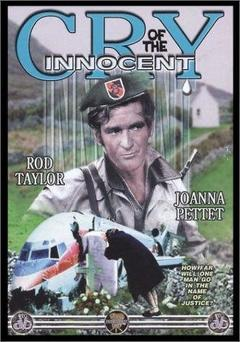 Best Action Movies of 1980 : Cry of the Innocent