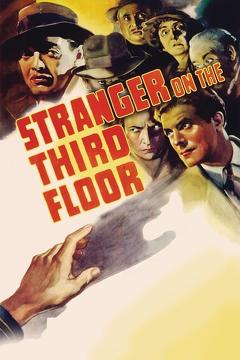 Best Crime Movies of 1940 : Stranger on the Third Floor